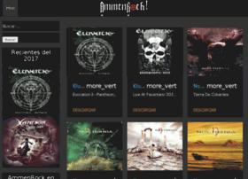 Ammenrock.in thumbnail
