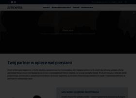 Amoena.pl thumbnail