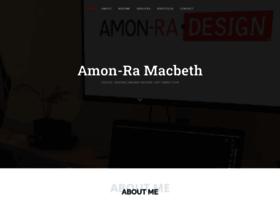 Amon-ra.design thumbnail