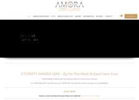 Amora-gems.com thumbnail