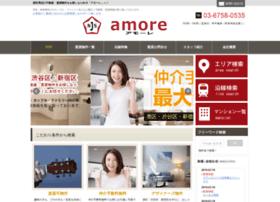 Amore.co.jp thumbnail