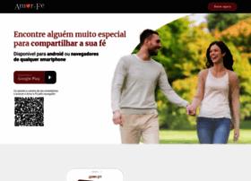Amorefe.com.br thumbnail