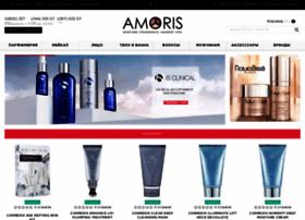 Amoris.com.ua thumbnail
