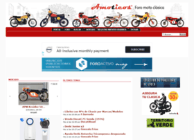 Amoticos.es thumbnail
