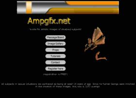Ampgfx.net thumbnail