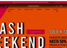 Amphora.cl thumbnail