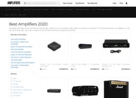 Amplifiers.biz thumbnail