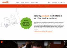 Amplify.com thumbnail
