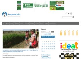 Amposta.info thumbnail