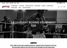Ampro.co.uk thumbnail