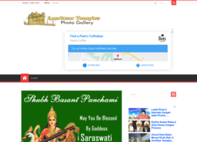 Amritsartemples.in thumbnail