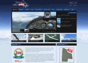Ams-flight.si thumbnail