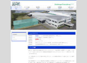 Ams-st.co.jp thumbnail