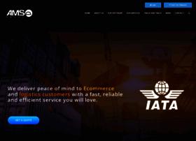 Amservices.net.au thumbnail