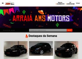 Amsmotors.com.br thumbnail