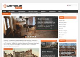 Amsterdam-online.nl thumbnail