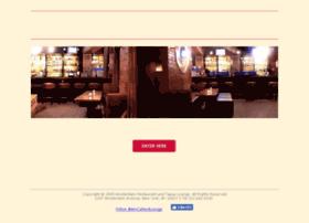 Amsterdamrestaurant.com thumbnail