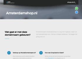 Amsterdamshop.nl thumbnail