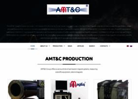 Amtc.org thumbnail