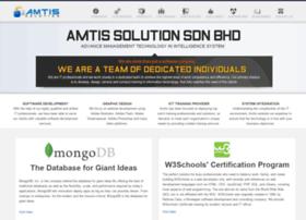 Amtis.net thumbnail