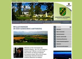 Amtsberg.eu thumbnail
