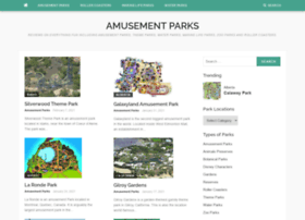 Amusementparks.net thumbnail