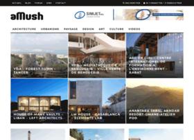 Amush.org thumbnail