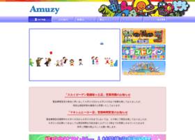 Amuzy.co.jp thumbnail