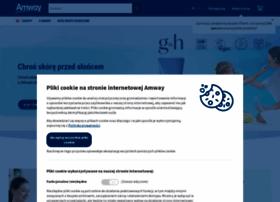 Amway.pl thumbnail