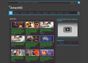 Amznhd.com thumbnail