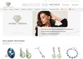 Anabel-crystal.ru thumbnail