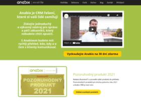 Anabix.cz thumbnail
