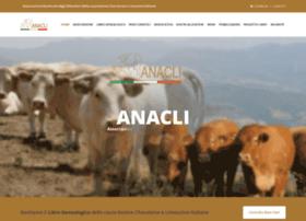 Anacli.it thumbnail