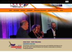 Anacnet.org thumbnail