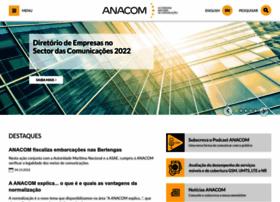 Anacom.pt thumbnail