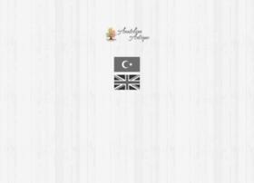 Anadolubahce.net thumbnail