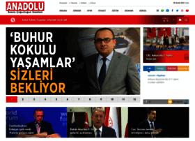 Anadolugazete.com.tr thumbnail