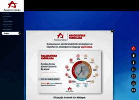 Anadolugrubu.com.tr thumbnail