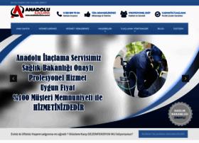 Anadoluilaclama.com.tr thumbnail