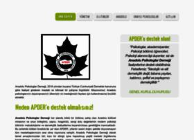 Anadolupsikologlardernegi.org.tr thumbnail