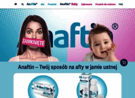 Anaftin.pl thumbnail