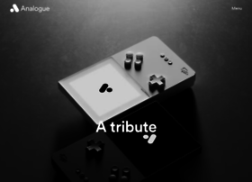 Analogue.co thumbnail