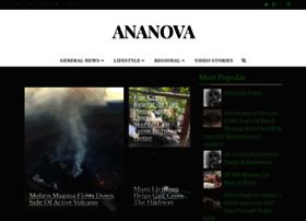 Ananova.news thumbnail