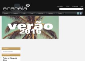 Anarellaonline.com.br thumbnail