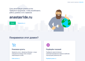 Anastas1de.ru thumbnail