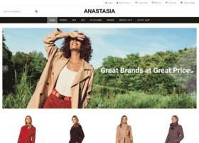 Anastasiafashions.co.uk thumbnail