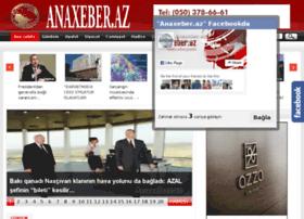 Anaxeber.tv thumbnail