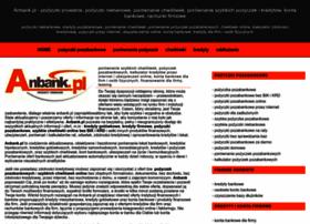 Anbank.pl thumbnail