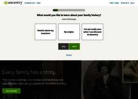 Ancestry.com thumbnail