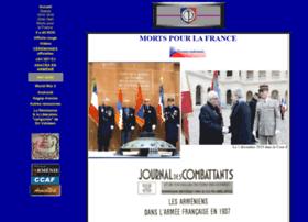 Anciens-combattants-armeniens.org thumbnail